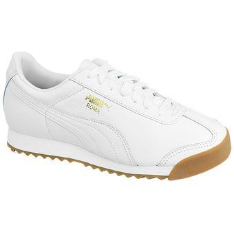 Zapatillas Puma 366408 01 Roma Classics - Hombre
