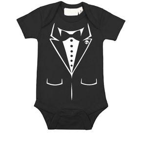 Ropa Para Bebe Body Bodie Smoking Divertido Baby Monster ac60b9561ec