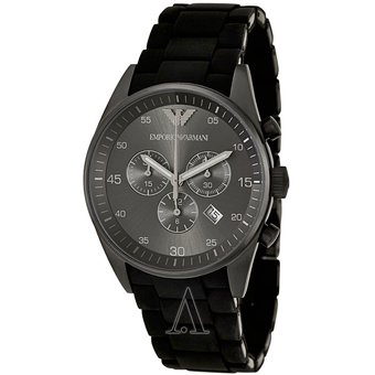 7d188e57d601 Compra Reloj Armani Ar5889 Caucho Y Acero online