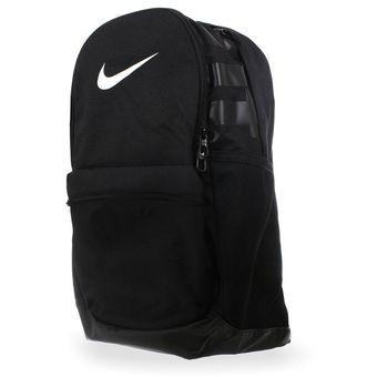 fb4ec83aba9ce Compra Mochila Nike Brasilia M - BA5329010 - Negro - Unisex online ...
