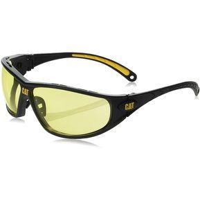 6930986fa7 Caterpillar - Lentes De Seguridad Tread 112 Protección UV Amarillo