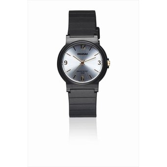 Compra Reloj Okusai Hombre OKH0042-ANR-7C Malla Resina online ... a9cd6a3d5c77