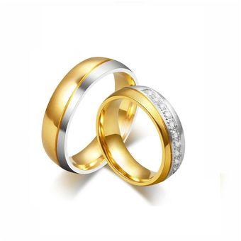 788a2cc4cc77 Compra Aros De Matrimonio. Hombre. JOYAS LUCYANA. Enchapados En Oro ...