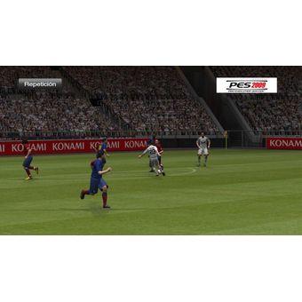 Pro Evolution Soccer PES 2009 PC