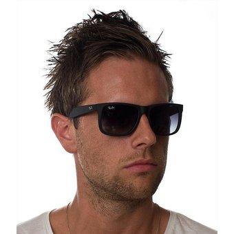 lentes de sol ray ban modelo justin