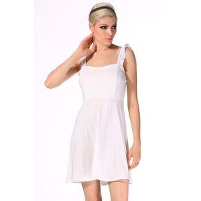 Compra Vestido casual Yucheer en Linio Perú 268cbc95605c