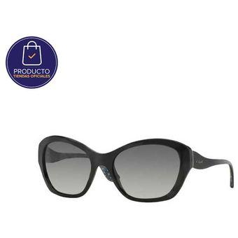 5c4e9f7f7d Compra Gafas VOGUE VO2918 S22576U 56 Negro Femenino online | Linio ...