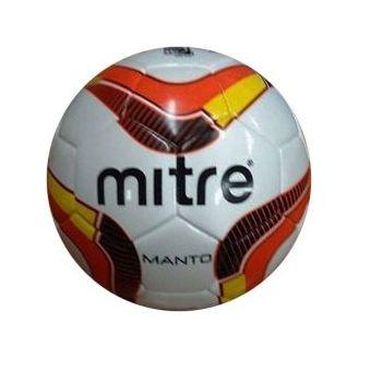 Compra Balón de Fútbol Mitre  5-Multicolor online  37b4c3516fc8a