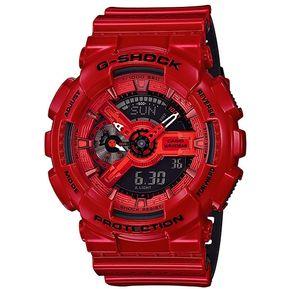 Reloj CASIO-G SHOKC ANALOGO DIGITAL-GA-110LPA-4AD 6d48ff00bc7
