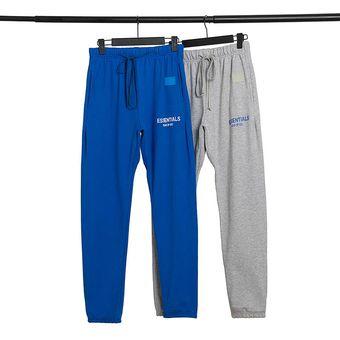 Pantalones Esenciales Para Hombre Y Mujer Holgados Con Cordon Bolsa Linio Peru Ge582fa0g2r4rlpe