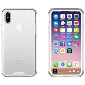 carcasas iphone x de peru