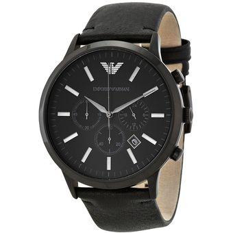 6b6bad454b70 Compra Reloj Emporio Armani AR2461- Negro online
