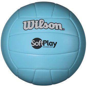 Compra Balón De Voleibol Wilson Indoor Pelota De Volleyball online ... 0c509e63031d9
