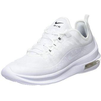 nike zapatillas mujer air blancas