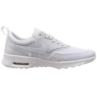 Nike Air Max Thea mujer zapatos casuales Blanco ar livD
