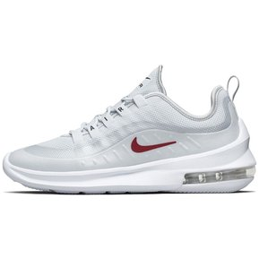 d94afc15d Tenis Mujer Nike Air Max Axis-Blanco