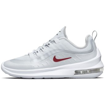 409a66dc3f5 Compra Tenis Mujer Nike Air Max Axis-Blanco online