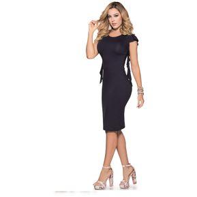a8db799b9 Vestido Adulto Femenino Marketing Personal 43261 Azul