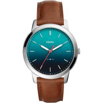 dd4961d46c74 Compra Reloj Fossil Para HOMBRE - The Minimalist FS5440 online ...