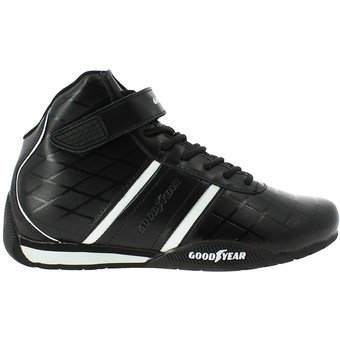 94cd90a4 Compra Tenis Hombre Goodyear - Negro online | Linio Colombia