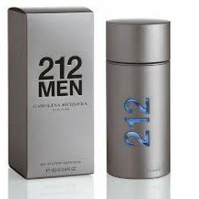 Compra Perfumes Para Hombre Carolina Herrera En Linio México
