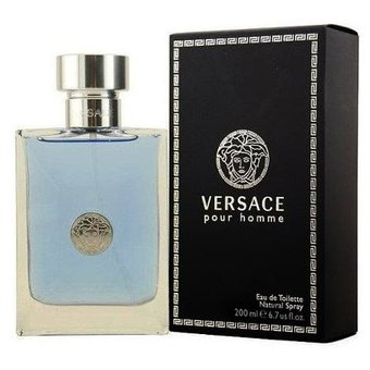 Compra Versace Pour Homme Caballero 200 Ml Versace Edt Spray online ... 58693d7e021