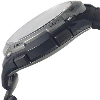 92880893554 Compra Reloj Casio AE-3000W-1A Digital Resina Negra Para Caballero ...