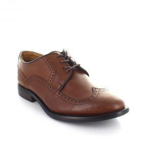Zapato para Hombre Dockers D217602-050426 Color Tan 89f7c5915bef