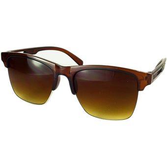 5b0fc28241 Agotado Gafas De Sol Unisex Para Hombre Mujer Tipo Club Master Kool Beach  Anteojos Con Filtro Bloqueador