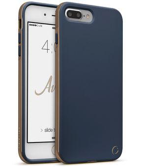 e65bbe179e4 Compra Carcasa Iphone 7 Avaloon Marquee Blue Cellairis online ...