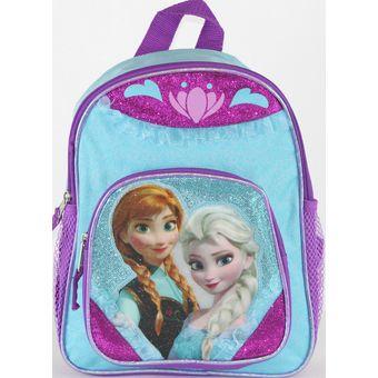 f98e71ecc9d Compra Mochila Para Niña Marca Disney Modelo Frozen online