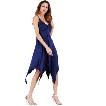 Vestidos fiesta mujer online
