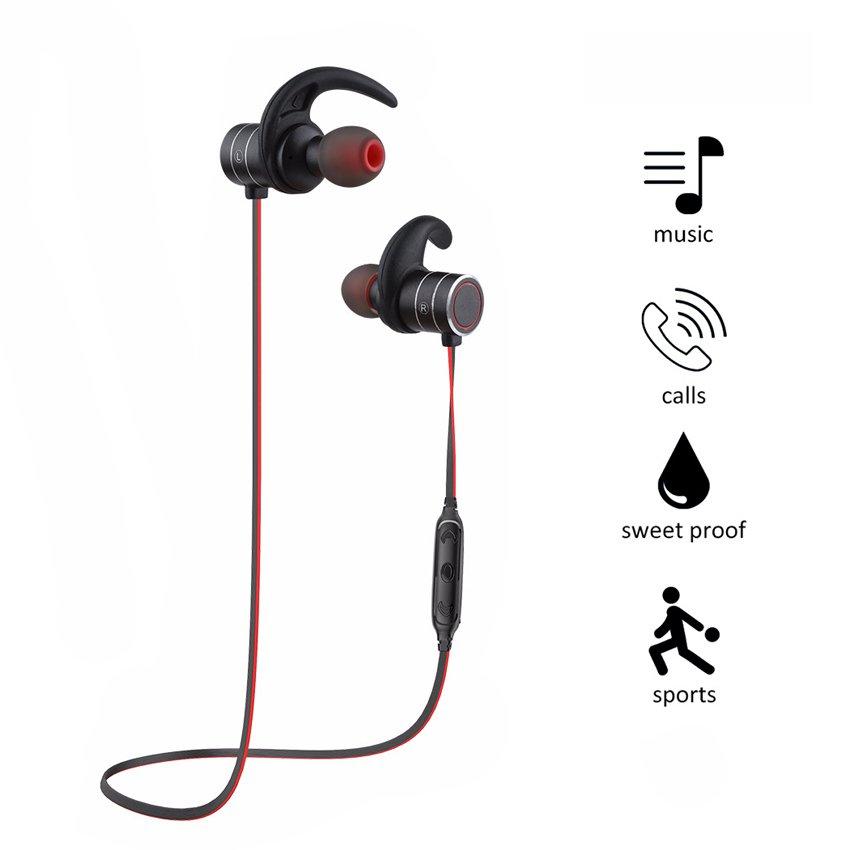 Audifonos Estéreo Bluetooth Awei Inalámbrico Manos Libres