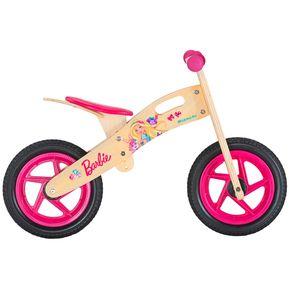 7395a00f0 Bicicleta Infantil Bianchi Rodada 12 WOODENBIKE-Rosado