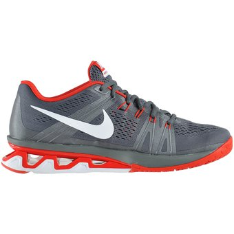 Compra Zapatilla Nike Reax Lightspeed Para Hombre - Plomo. online ...