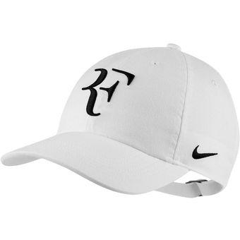 Fuera de Bolsa estimular  Gorra Nike Roger Federer - Blanca | Linio Colombia - NI235SP02RMBILCO