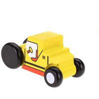 juguete diseo coche de construccin estilo mader