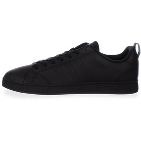 sports shoes ebba4 cb6bd Tenis Adidas Advantage Clean - F99253 - Negro - Hombre