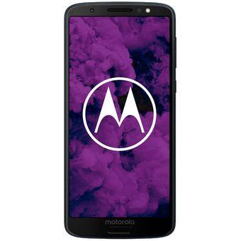 Smartphone Motorola Moto G6 32 GB-Azul en el hot sale