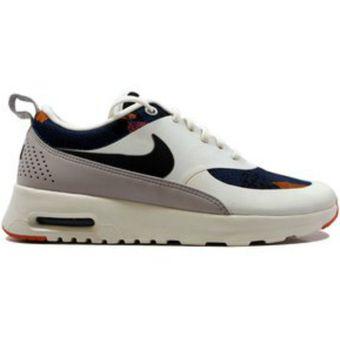 competitive price 376c5 c798e Agotado Zapatos Training Mujer Nike Air Max Thea JCRD Law-Blanco