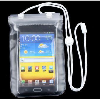 c330fd04165 Bolsa Bolsa Bolsa Seca Impermeable Funda Para La Mayoría De Los PDA  Teléfono Celular