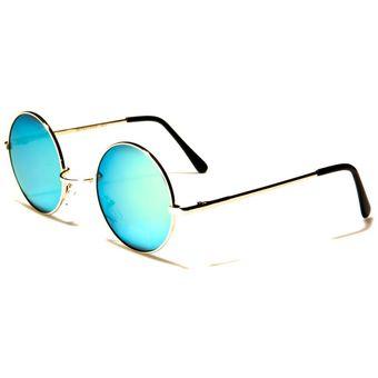 mejores zapatos Venta barata precio especial para Gafas Lentes Sol Filtro Uv 400 Estilo Aviador Mujer eyed12008c azul