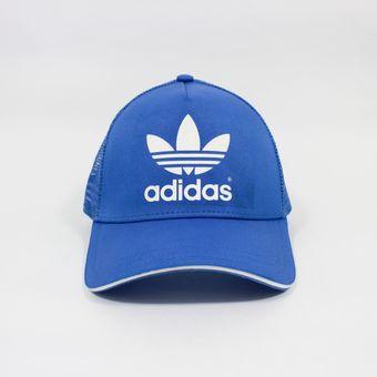 e09411a501b15 Compra Gorro Adidas AcTrucker Cap Ac2487- Azul online