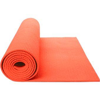 Compra Colchoneta Mat Yoga Pilates Tapete Gimnasio 3mm 3 Colores K6 ... 2d5b1e9efd93