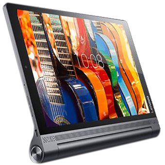 "Tablet Lenovo Yoga Tab 3 /Android 5.1 Wifi / Quad Core 1.3 GHZ / 8 MPX / DD 16Gb / Ram 1Gb / 8"" - Negro"
