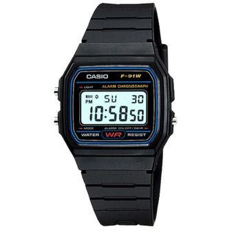 6629f8bf9223 Compra Reloj Casio Vintage F-91W - Varios colores online