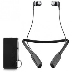 291c28917b0bf Combo Audifonos Skullcandy Bluetooth Ink d Wireless + Power Bank 5200mAh