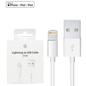 c4e99de1f20 Cable Lightning 100% Original iPhone 5 6 7 8 X S iPad