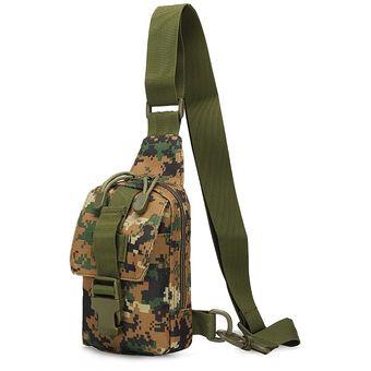 3c9b16113 Compra Al Aire Libre Bolsos Pack Los Hombres Militares De Senderismo ...
