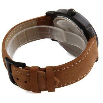 14e3300ef3b2d Compra Reloj Curren 8139 Negro - Café online